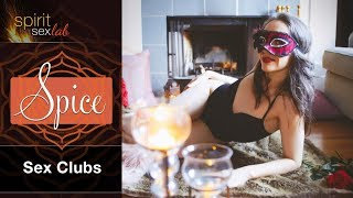 Sex Clubs Overview