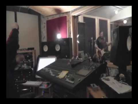 The Benedictions: American Wasteland Pt. 2 - In The Studio
