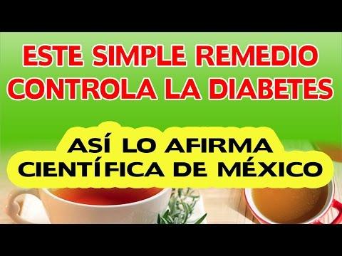 La diabetes mellitus manuales