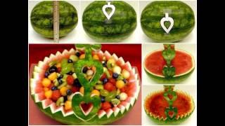 Fruit Arrangement Ideas
