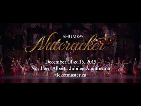 Shumka's Nutcracker 2019