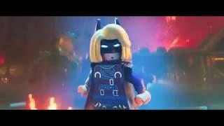 Lego Batman Movie Im Batman Song Batman Entry