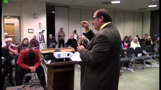 Part 4 of VNNC Homeless Summit 2014