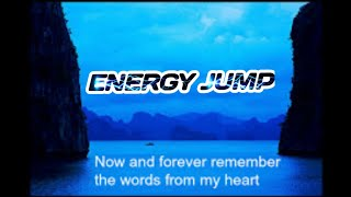 NOW  AND FOREVER   AIR SUPPLY with lyrics