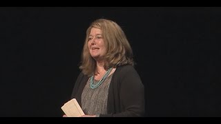 A Woman Over 50: A Life Unleashed   Connie Schultz   TEDxClevelandStateUniversity - Video Youtube