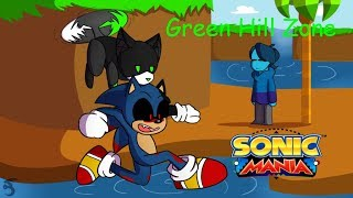 UR FAT - Sonic Mania; Green Hill Zone