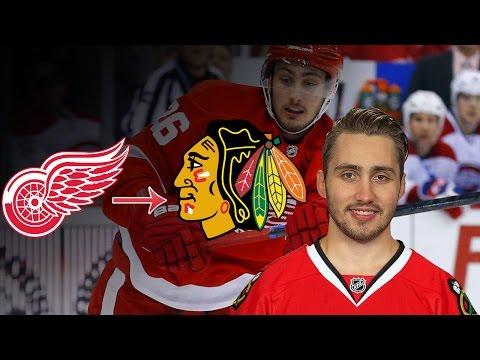 TOMAS JURCO TRADED TO CHICAGO! | NHL 17 Hockey Ultimate Team Gameplay