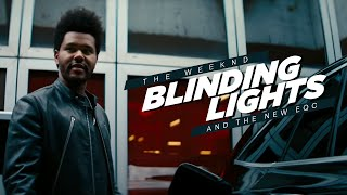 The Weeknd - Blinding Lights [Music Video Unveiled] | Full Mercedes-Benz EQC Commercial
