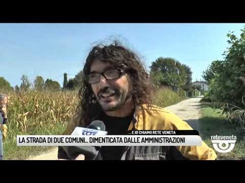 TG BASSANO (14/09/2019) - LA STRADA DI DUE COMUNI....DIMENTICATA DALLE AMMINISTRAZIONI