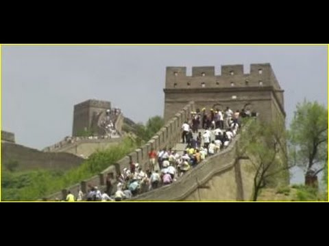Video China Great Wall Video Tour | The Great Wall of China Documentary History