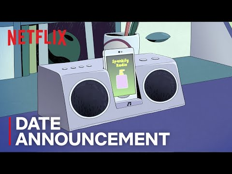 Big Mouth - Season 2 | Date Announcement | Netflix