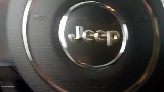 видео авто JEEP COMPASS в кредит
