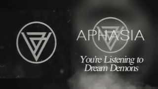 Aphasia - Live Through | Live On (Album Stream)