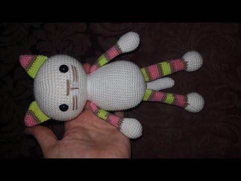 Amigurumi Crochet Doll LalaLoopsy Model 3 Free Pattern | 360x480