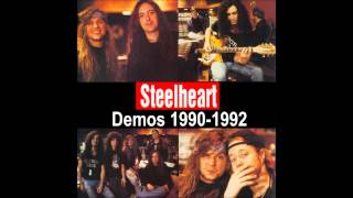 steelheart electric love child full audio