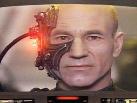 Star Trek: The Next Generation - Fire!