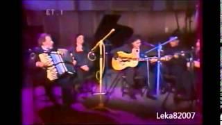 Γιωργος Νταλαρας.Ελενη Τσαλιγοπουλου..Πεφτεις σε λαθη (1989)