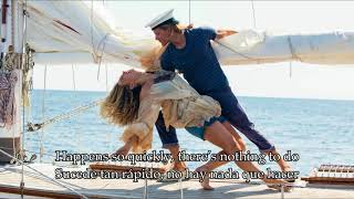 Mamma Mia 2 Why did it have to be me sub inglés/español