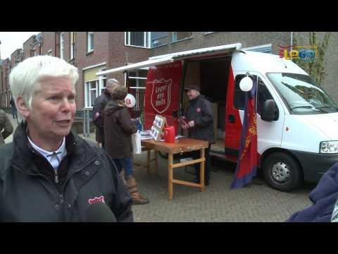 Opendag Leger des Heils - RTV GO! Omroep Gemeente Oldambt