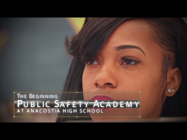 MPD Cadet Program: Giving Back to My Community