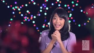 JKT48 Made Devi Ranita Ningtara - Anata ga ite kureta kara (off vocal)