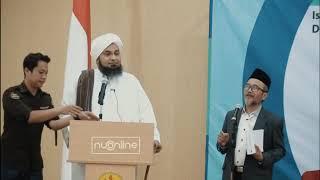 Habib Ali Al-Jufri: Jangan Gampang Mengafirkan