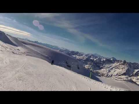 Video di Breuil Cervinia