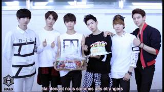 HALO(헤일로) - GO AWAY [VOSTFR]