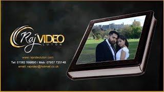 Engagement Ceremony Highlights    Vinay & Shreesia