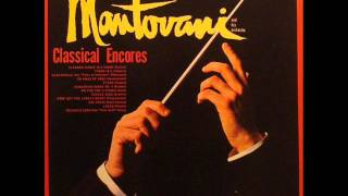 Mantovani & His Orchestra - Cradle Song (Brahms Lullaby)