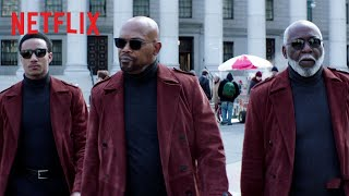 Shaft Film Trailer