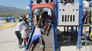 preview picture of video 'Haiti_2010_Playground.mov'