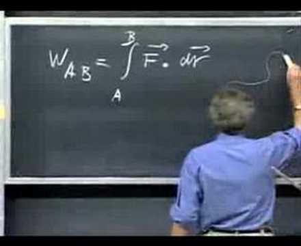 Fizik Profesörü Walter Lewin ve inanılmaz dersi