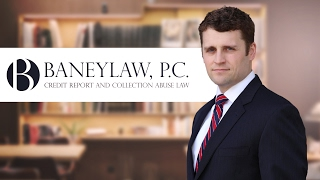 Background Check Lawyer | Baneylaw, P.C