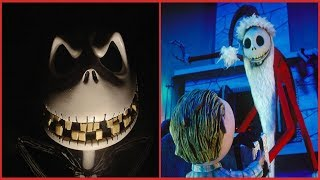 Is The Nightmare Before Christmas a Halloween or Christmas Movie?!