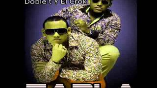 Tabla (Audio) - Doble T y El Crock (Video)