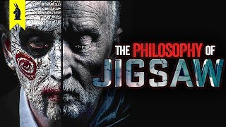 Download Youtube: The Philosophy of Jigsaw – Wisecrack Edition