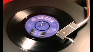 The Cryin' Shames (Joe Meek) - Please Stay - 1966 45rpm