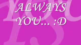 Always you by Charice Pempengco