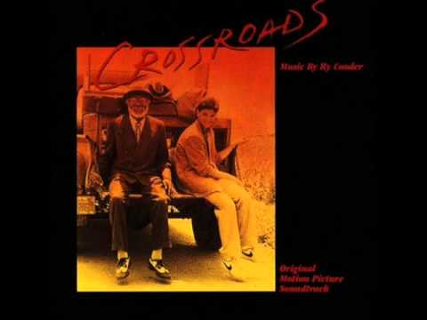 Nitty Gritty Mississippi - Ry Cooder - Crossroads Soundtrack