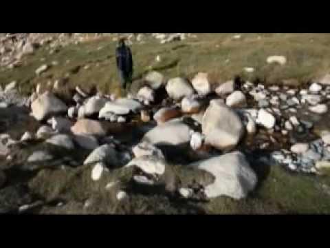 Socio-demographic and Economic Survey in Bamiyan, Afghanistan (Dari)