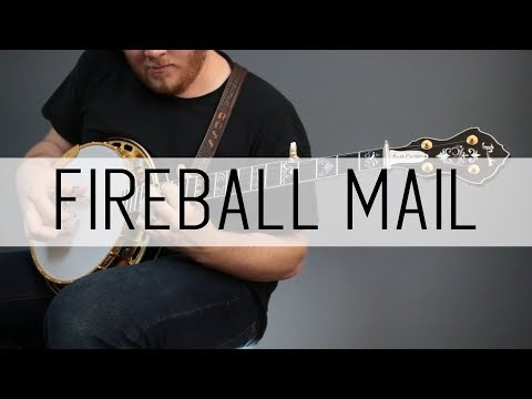 Fireball Mail