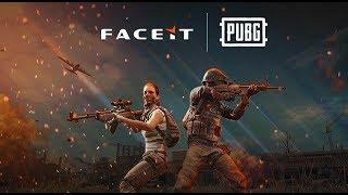FACEIT - это лучше паблика!!! PlayerUnknown's Battlegrounds | PUBG | Shamanenok