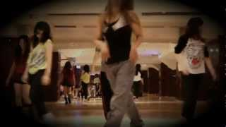 Cherish - Framed Out Choreography by Sweety