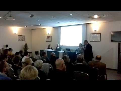 Preview video Convegno Fibromialgia 19.11.2016 - ottava parte