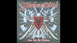 3 Inches Of Blood - Black Spire