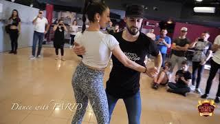 GERO & MARTA     Music: Mala Suerte (version Bachata) By  Jory Boy Feat. Hector Acosta El Torito