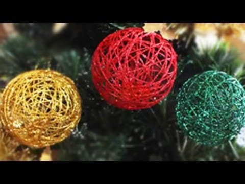 five christmas decorations you can make at home manchester evening