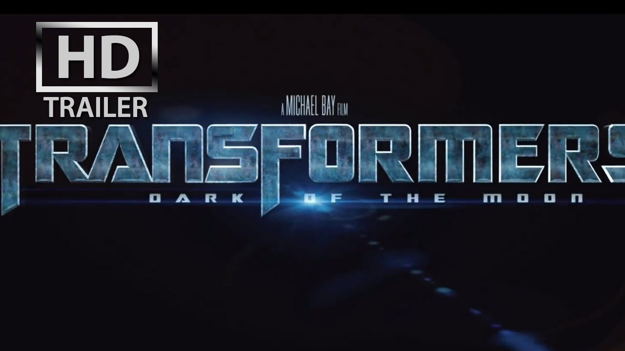 >Transformers 3 - Dark of the Moon | OFFICIAL trailer #1 US (2011)