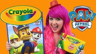 Paw Patrol Coloring Book Free Online Videos Best Movies Tv Shows